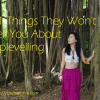 Thumbnail image for 11 Things They Won't Tell You About Uplevelling (& How Can You Actually Uplevel Your Business)