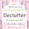 Thumbnail image for [Vlog] Prosperity In 60 Seconds: Decluttering