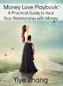 Money Love Playbook, manifesting, law of attraction, happiness