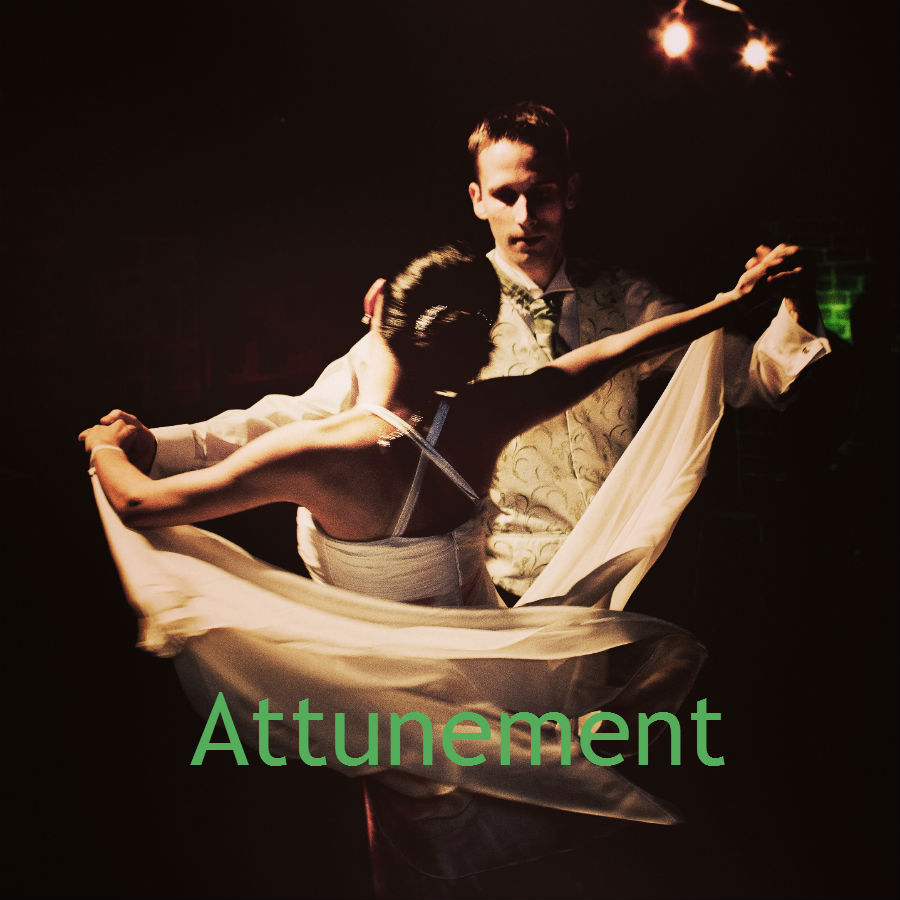 attunement, Feel Good