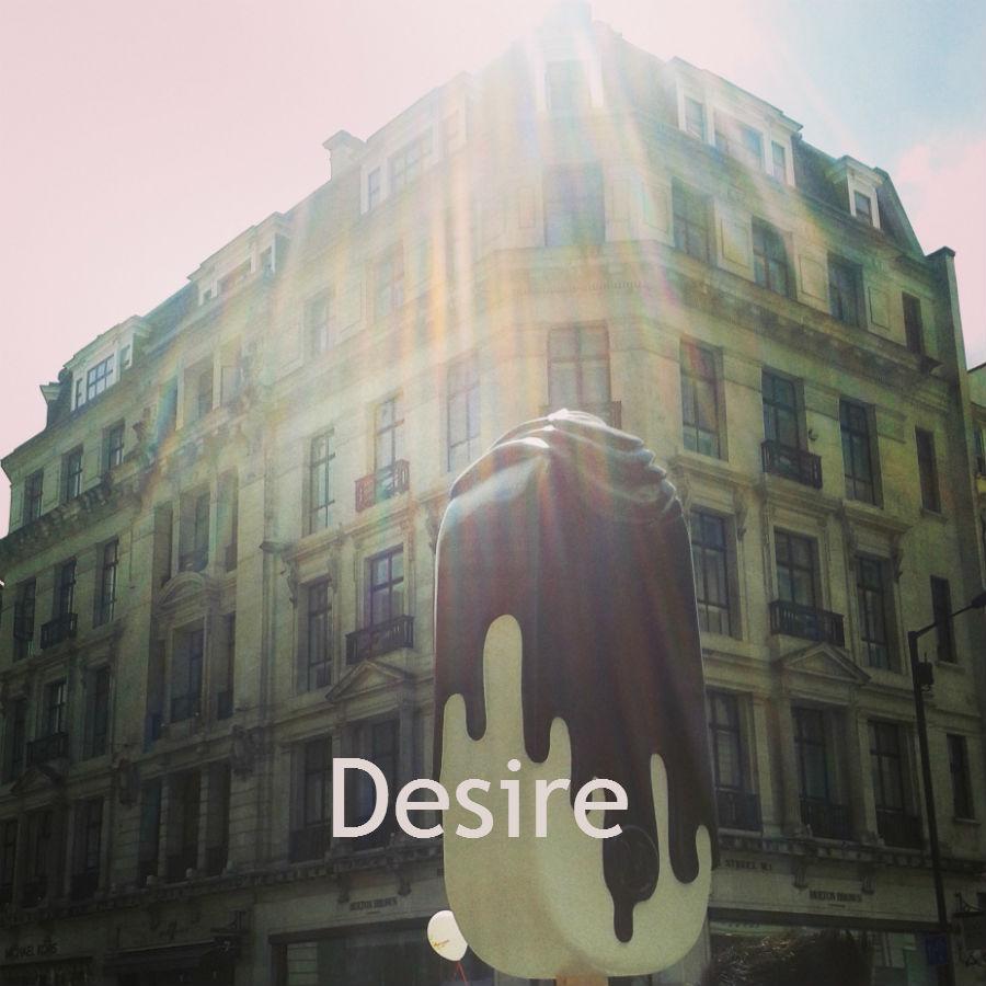 desire, manifest