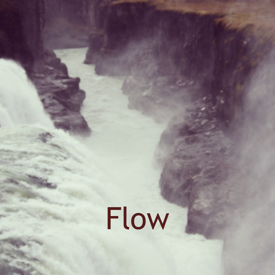 flow, law of attraction
