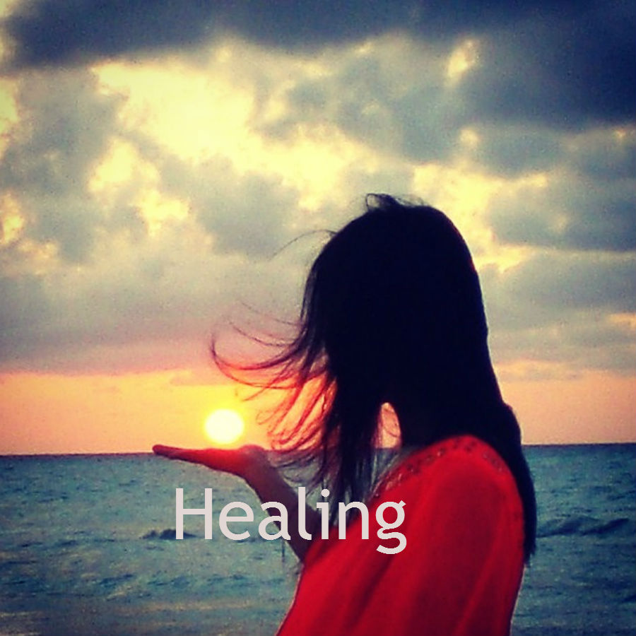 healing, law of attraction