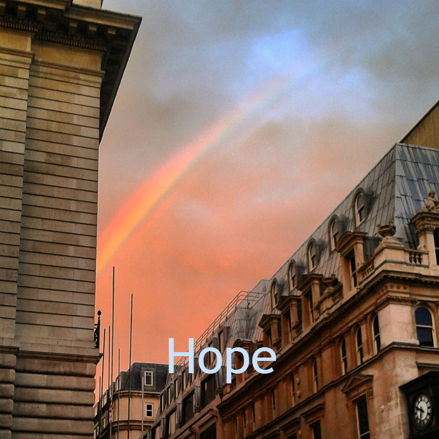hope, law of attraction